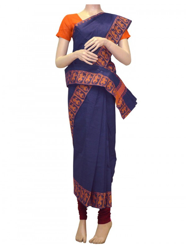Dance saree 02