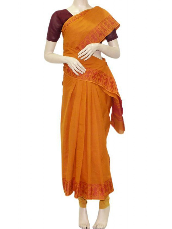 Dance saree 36